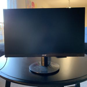 Acer 23' Monitor for Sale in Seal Beach, CA
