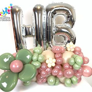 Balloons Bouquets For Birthday for Sale in Fort Lauderdale, FL