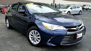2017 Toyota Camry for Sale in Oak Lawn, IL