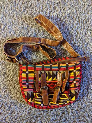 Tribal Crossbody Bag for Sale in Ontario, CA