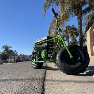 Mini bike⛽️💨 for Sale in Bakersfield, CA