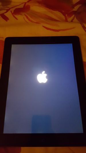 TABLET APPLE for Sale in Tustin, CA