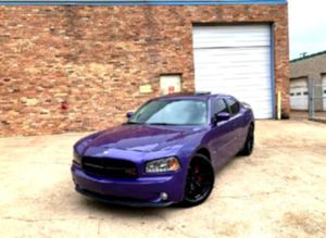 🆒 2O06 Dodge Charger RT for Sale in Madisonville, TN