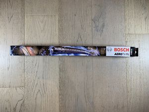 "Bosch Aerotwin Original Equipment Replacement Wiper Blade - 24""/19"" (Set of 2) for Sale in Herndon, VA"