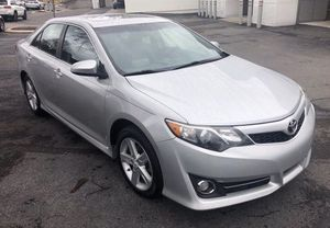 2012 Toyota Camry for Sale in Norton, OH