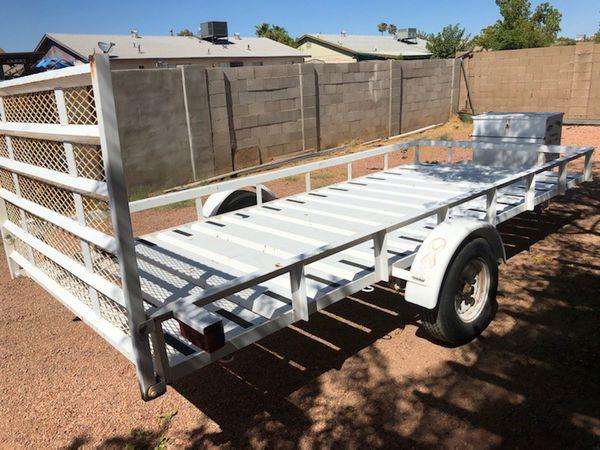6x14 trailer