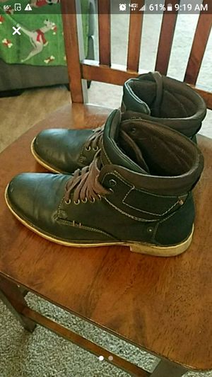 Franco Fortini men's 9 boot for Sale in Cary, NC