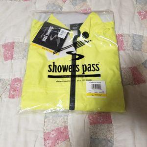 Showers Pass Bike Rain Jacket for Sale in Everett, WA