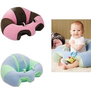 Kids Baby Support Seat Sit Up Soft Chair Cushion Sofa Plush Pillow Toy Bean Bag for Sale in Tampa, FL