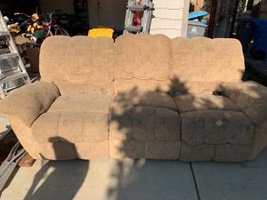 Free couch for Sale in Gilroy, CA