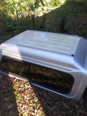 Toyota short bed pickup truck camper for Sale in Atlanta, GA