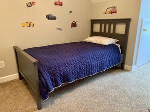 Twin bed frame for Sale in Harrisonburg, VA