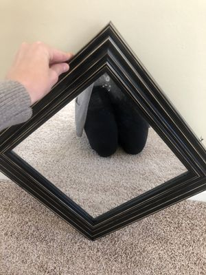 Decorative mirror for Sale in Raleigh, NC