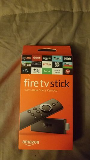 Fire TV Stick for Sale in Garner, NC