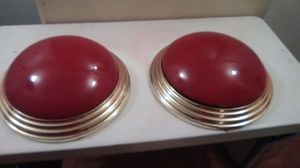 Red light fixtures for Sale in Columbus, OH