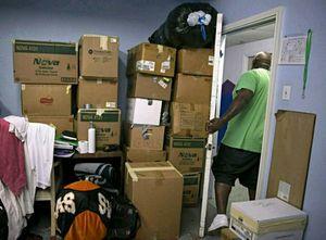 Movers for Sale in Atlanta, GA