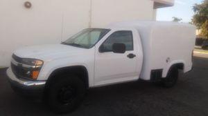 2008 Chevrolet Colorado for Sale in Pacoima, CA