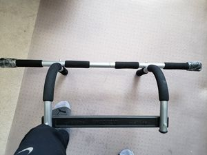Iron Gym Pro Fit Pull Up and Tricep Bar for Sale in Herndon, VA