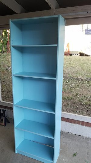Book shelves for Sale in Silver Spring, MD