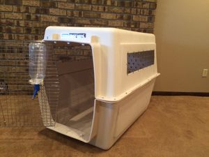 Dog crate very large for Sale in Pittsburgh, PA