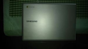 Samsung Chromebook Two months old for Sale in Arvada, CO