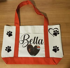 Personalized Tote Bag for Sale in Lakeside, CA