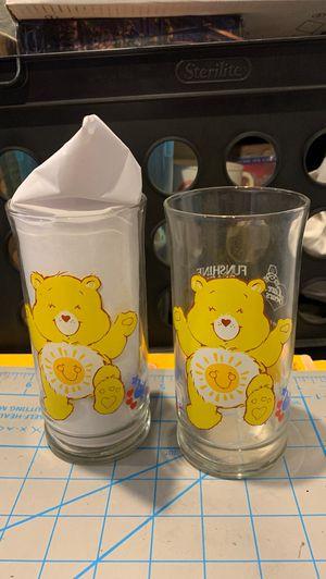 2 Care Bears glasses for Sale in Santa Ana, CA