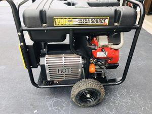 15kw gasoline generator for Sale in Fort Lauderdale, FL