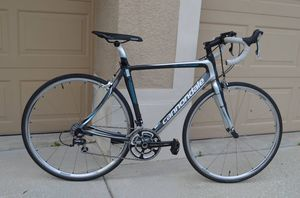 Cannondale Synapse Full Carbon Triathlon, Road Bike for Sale in Land O Lakes, FL