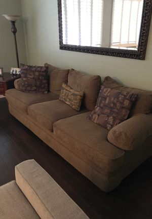 Lazy Boy sofa and two chairs for Sale in Gilbert, AZ