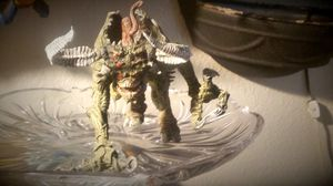 SPAWN MUTATIONS: MALEBOLGIA #23 ACTION FIGURE (2003) MCFARLANE TOYS for Sale in Leander, TX