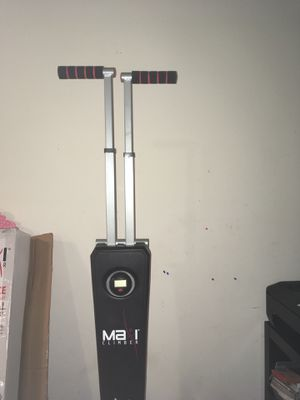 Exercise maxi climber for Sale in Los Angeles, CA