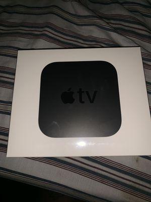 Apple TV 4K for Sale in Lancaster, CA