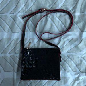 Invece small black leather purse for Sale in Springfield, VA