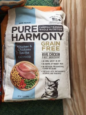 Cat food for Sale in Riverside, CA
