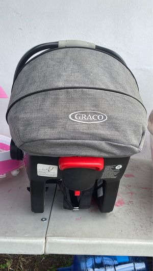 Car seat baby for Sale in Boca Raton, FL