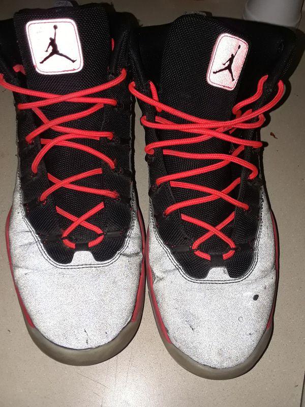 Jordan size 12