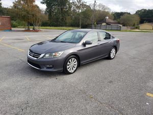 2013 HONDA ACCORD EX V6 WITH NAVIGATION for Sale in Baton Rouge, LA