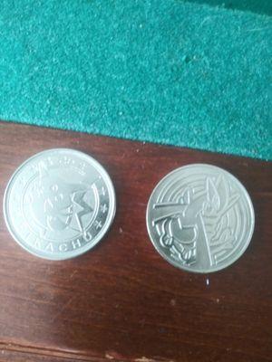 Pokemon coins for Sale in El Cajon, CA