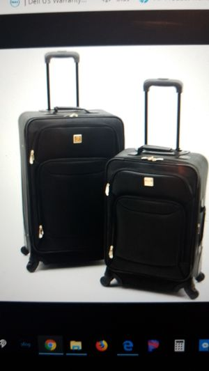 PROTEGE 2 PIECE SPINNER LUGGAGE for Sale in Houston, TX