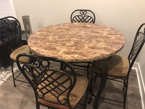 Granite counter top / dining table (100% granite) for Sale in Washington, DC