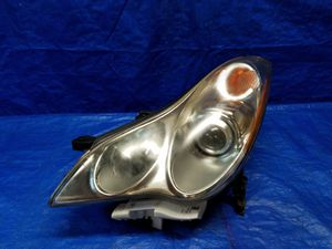 2008-2009 INFINITI EX35 HALOGEN FRONT LEFT DRIVER SIDE HEADLIGHT for Sale in Fort Lauderdale, FL