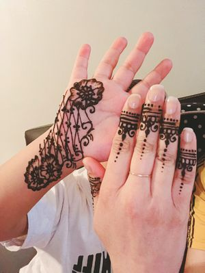 Henna designs for Sale in Woodbridge, VA