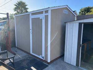 Shed 8x10x8 for Sale in Covina, CA