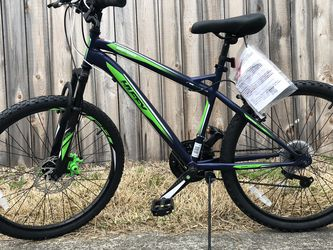 """Awesome 24"""" Mountain Bike For Sale! for Sale in Houston,  TX"""