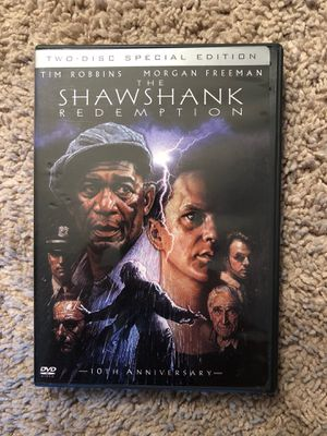 The Shawshank Redemption for Sale in Tampa, FL