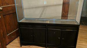 Fish Tank & Stand for Sale in Wichita, KS