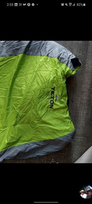 Lightweight sleeping bag - Teton Sports Trailhead for Sale in Seattle, WA
