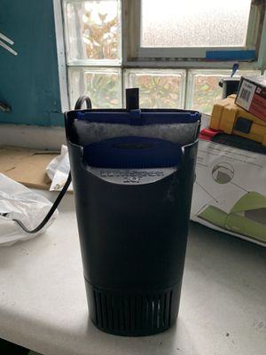 Aquarium Filter for Sale in Chicago, IL