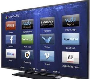 Scarp Aquos PN/LE80 liquid crystal smart TV for Sale in Wenatchee, WA